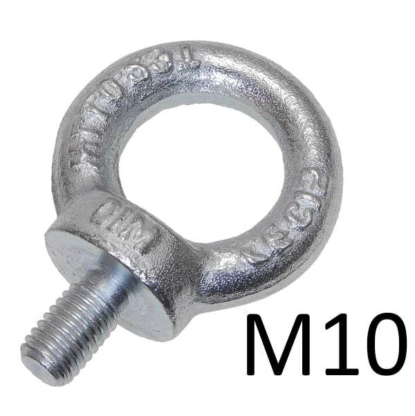 Рым-болты М10