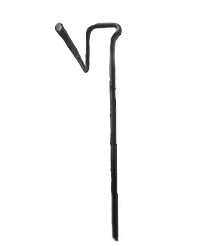 Штырь Ш1 ГОСТ 17314-81